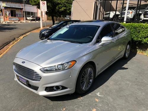 Ford Fusion Titanium 2.0 Awd Automatico