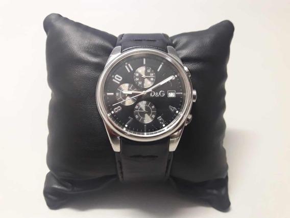 Relógio D&g Dolce Gabbana