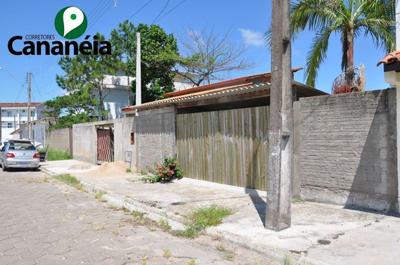 Terreno Murado No Bairro Retiro Das Caravelas - Te00024 - 34479581