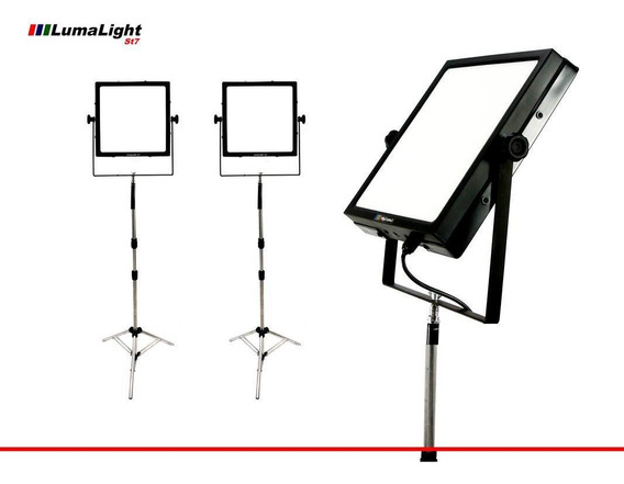 Painel Led Kit Youtuber Barato