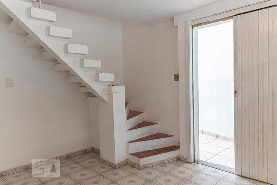 Casa Para Aluguel - Cambuci, 2 Quartos, 60 - 893066609