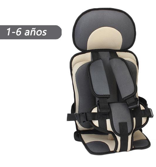 Asiento Seguridad Auto Silla Para Bebe Plegable Económico