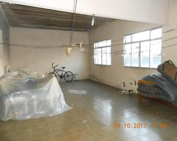 Casa Para Venda Em Rio De Janeiro, Parque Anchieta - Condomínio Jardim Granito, 2 Dormitórios, 1 Banheiro - 46133240_1-1305263