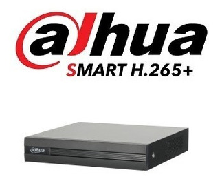 Dvr Nvr 8 Canales Dahua Hd Xvr1a08 Cooper 720p/1080n C/audio