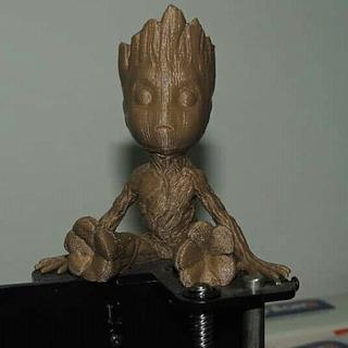 Baby Groot 23 Cm Sin Pintar