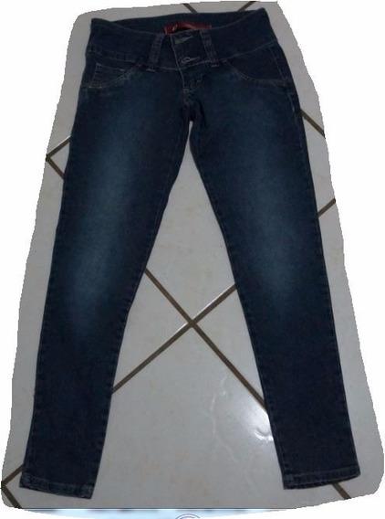 Calça Feminina Crocker Jeans - Nº 36