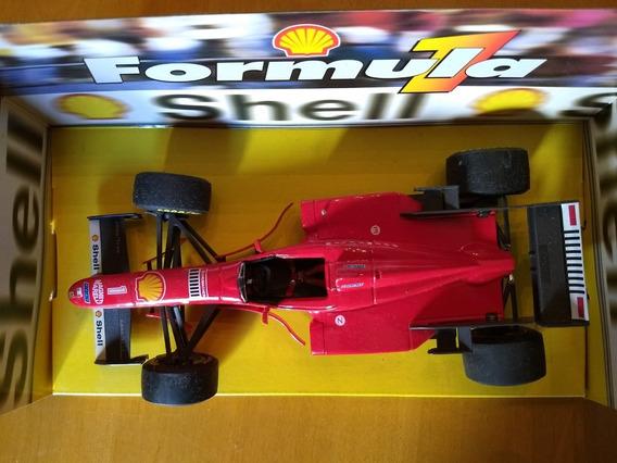 Ferrari F1- De Colección. Nueva. Esc.1/20