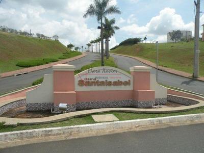 Terreno Venda, Condomínio Santa Isabel, Louveira - Te0745. - Te0745