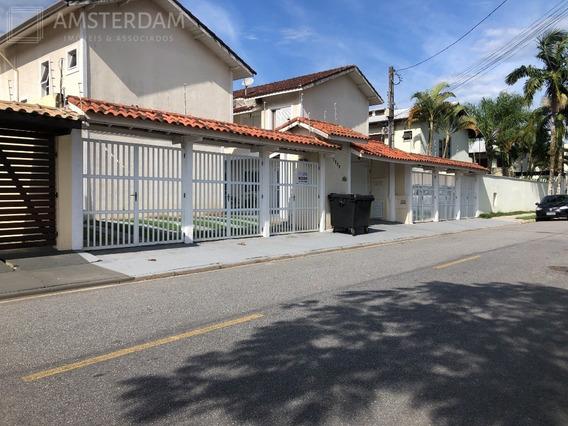 Casa Em Condomínio - Cc00163 - 68128296