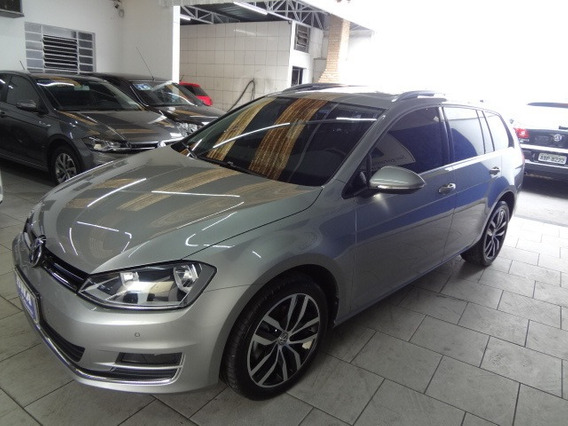 Volkswagen Golf Variant Highline 1.4 Flex