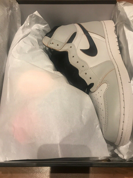 Tenis Air Jordan 1 Ny To Paris 38br 7 Us