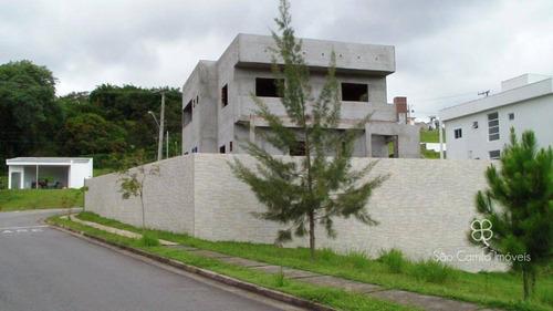 Casa Com 5 Dormitórios À Venda, 330 M² Por R$ 600.000,00 - Granja Viana - Cotia/sp - Ca0195