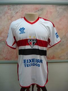 Camisa Futebol Ferroviario Fortaleza Ce Dias Sports 1455