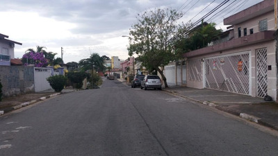 Terreno À Venda, 300 M² - Parque Dos Pássaros - São Bernardo Do Campo/sp - Te4169