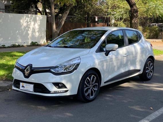 Renault Clio Ii . 2019