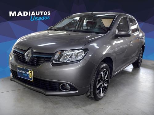 Renault Logan Intens 1.6 Mecanico Sedan 2020
