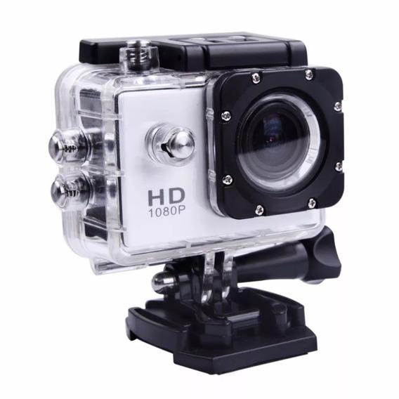 Mini Câmera Aprova D