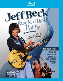 Brd - Jeff Beck Rock