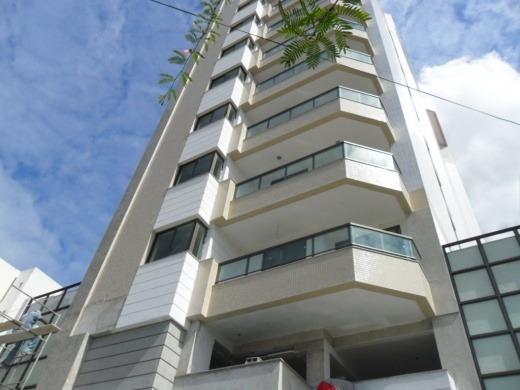 Aluguel Apartamento Campos Dos Goytacazes Brasil - 347-a