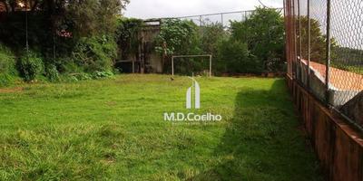 Área À Venda, 1277 M² Por R$ 900.000 - Parque Arco Iris - Atibaia/sp - Ar0038