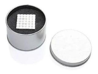 Cubo De Imanes Estuche Gratis 216 Imanes Neodimio Cubo 5mm