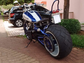 Vulcan Harley Davidson 883,customizada Chopper,,hot Rod