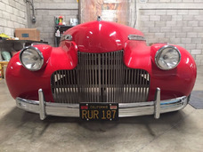 Chevrolet Special De Luxe 1940