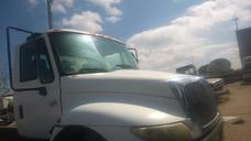 Camion International Mod 2002 Acorazado Motor Navistar