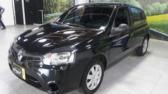 Renault Clío Style 1.2 2016