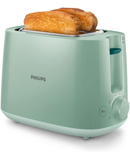Tostador Philips Daily Collection Hd2581/60 1774