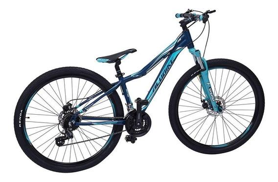 Bicicleta Alubike Slt Rodada 29 Shimano Altus Oferta