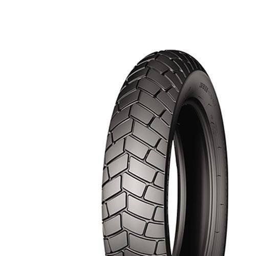 Pneu Moto Michelin 130/90r16 Scorcher 32 Tl/tt 73h Dianteiro