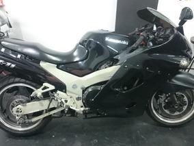 Kawasaki Zx 11 Precisa Fazer Motor Parte De Baixo