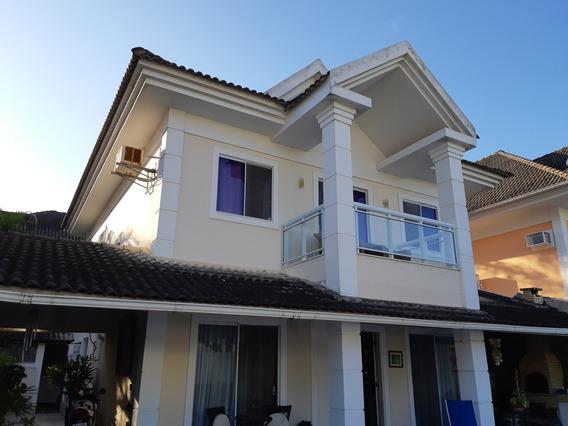 Casa Duplex Suites + Sótão - Recreio No Carmel Village 1