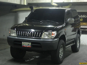 Toyota Merú Prado