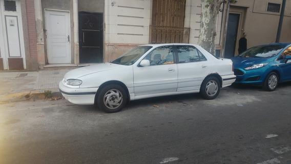 Hyundai Elantra 1.6 Gls 1995