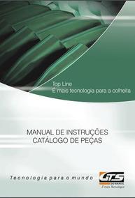 Catálogo De Peças Plataforma Colhedora Top Line