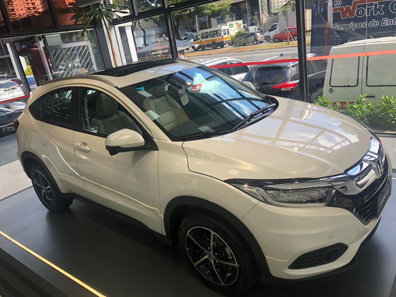 Honda Hr-v - 2019/2020 1.8 Touring Flex Aut. 5p