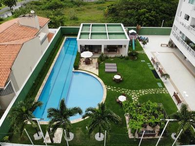 Apartamento Em Edson Queiroz, Fortaleza/ce De 177m² 4 Quartos À Venda Por R$ 1.150.000,00 - Ap230632