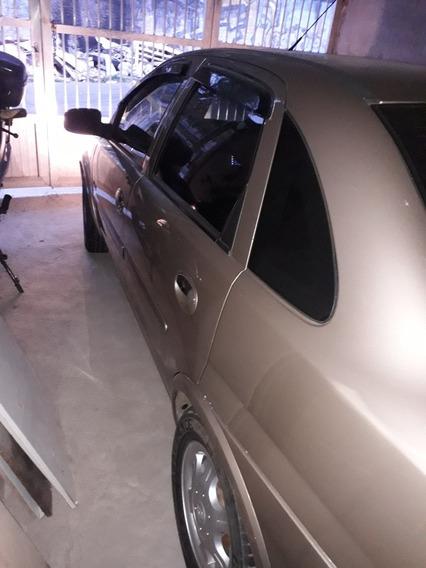 Chevrolet Corsa 2005 1.8 Maxx Flex Power 5p