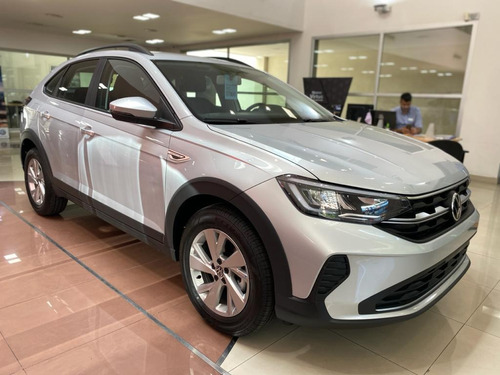 Volkswagen Nivus Comfortline Aut 200 Tsi 116cv My21 Sn