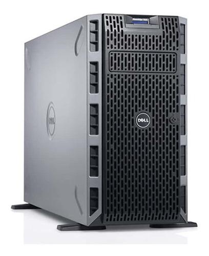 Servidor Poweredge Dell T620 Com 10tb Sas