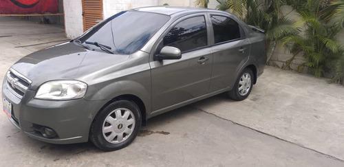 Chevrolet Aveo 2012 Sincronico