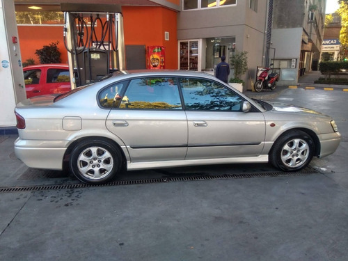Subaru Legacy 2.5 Gx Awd At
