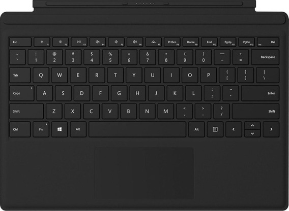 Teclado Para Surface Pro Microsoft