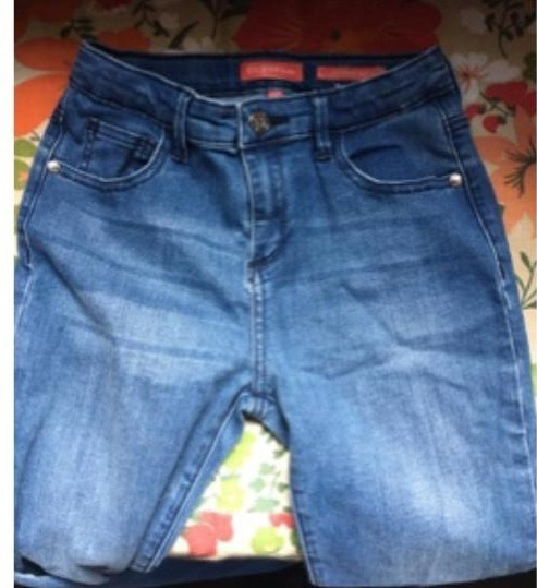 Jeans Guess Originales Usa Sin Usar!