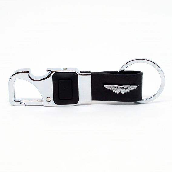 Chaveiro Lanterna Led Abridor Garrafa Aston Martin Vanquish