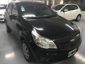 Chevrolet Agile 1.4 Lt (am)