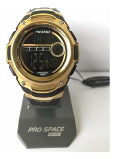 Reloj Pro Space Hombre Dh-outdoor.15-1a9