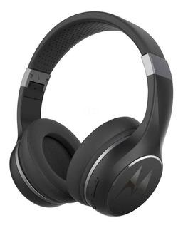 Auricular Bluetooth + Microfono Motorola Escape 220 Over-ear
